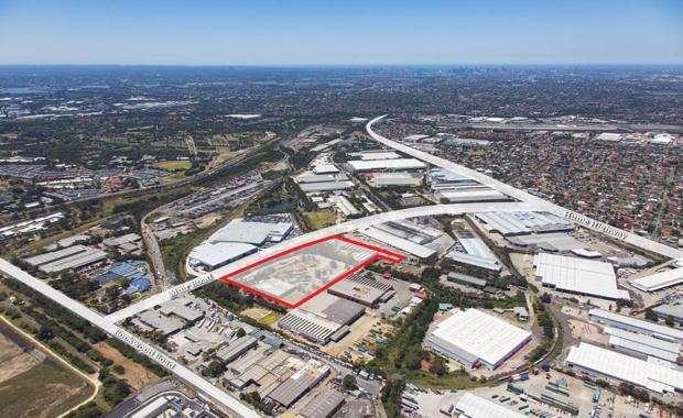 Frasers Property Australia Acquires Prime Sydney Land