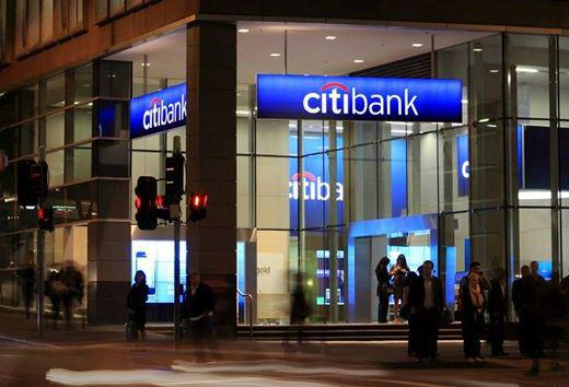 Citibank-Brisbane