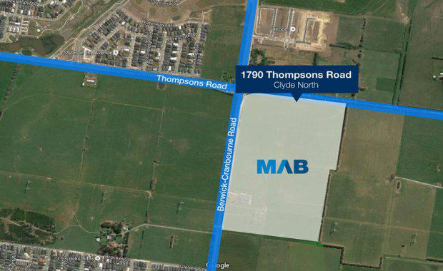 MAB Acquires Land In Clyde North