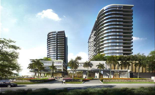 Esplanade-mixed-use-development-on-Norwest-Lake_620x380