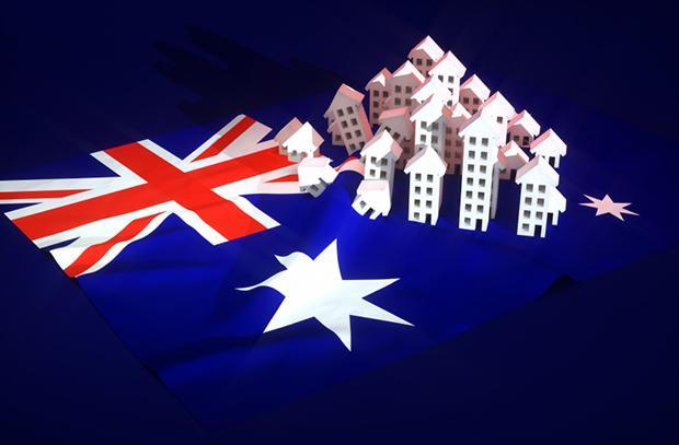 Housing-Australia