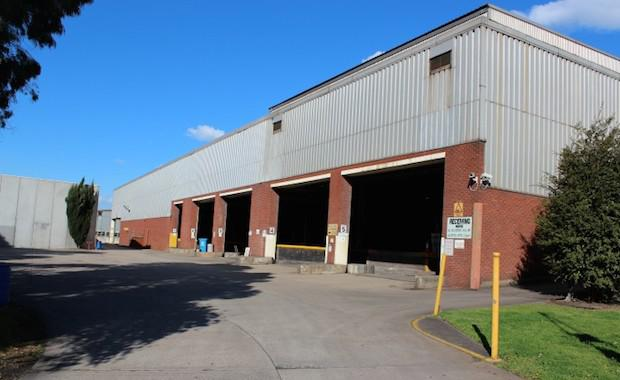 Industrial-Site
