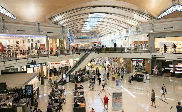 Karrinyup-Shopping-Centre