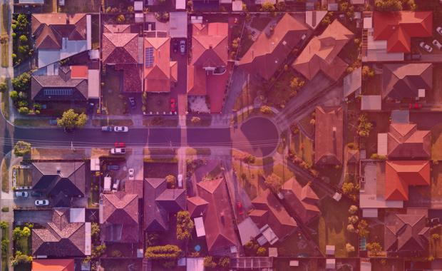 Melbourne-houses