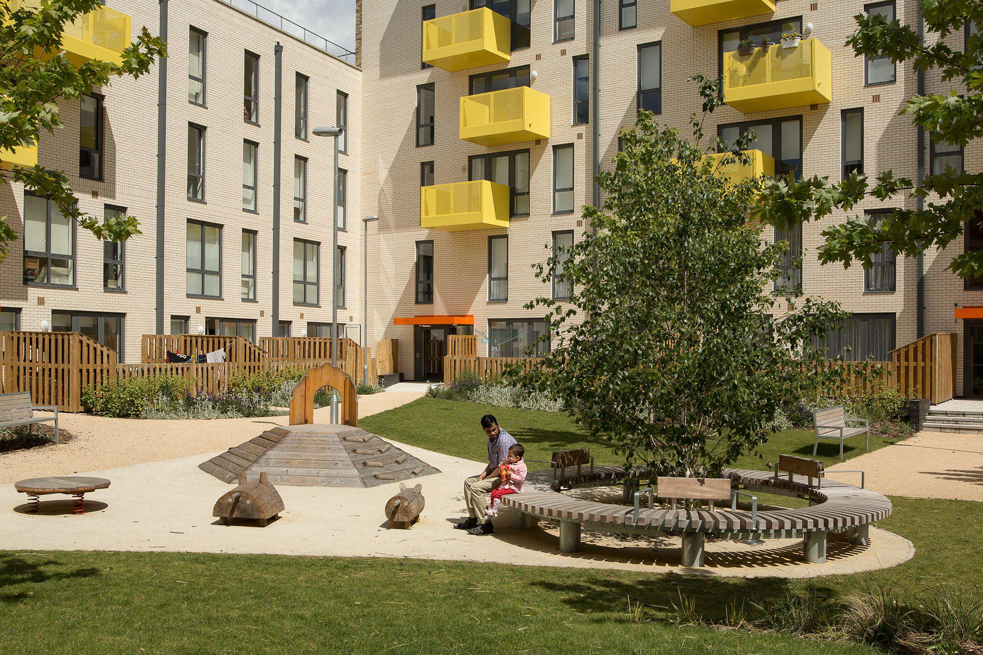 Ocean-Estate-in-Stepney-East-London-Levitt-Bernstein