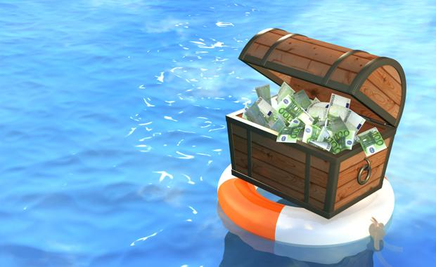 Offshore-investment