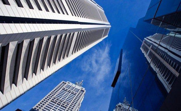 Parramatta-Office-Buildings