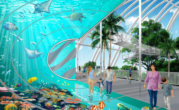 Precinct-interior-aquarium