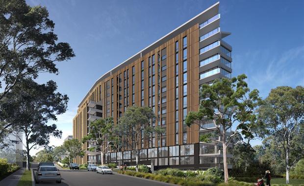 Promenade-street-level-building-three