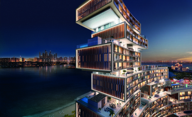 Royal-Atlantis-Residences-designed-by-KPF-Associates_620x380
