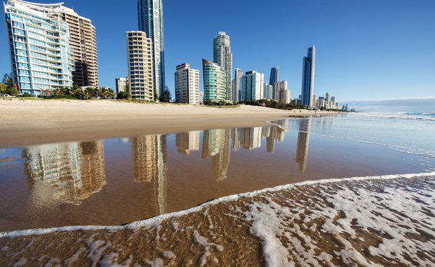 Latest Apartment Figures A Good News Story For Gold Coast