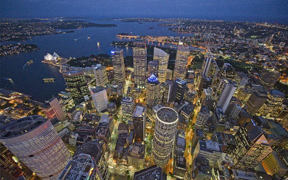 Sydney-CBD1
