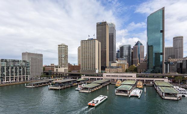 Sydney-Circular-Quay