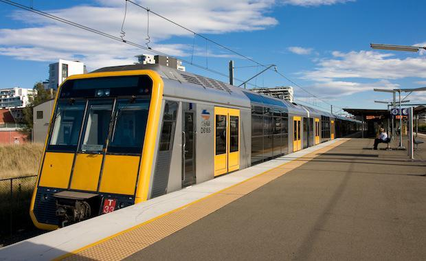 Sydney-City-Rail