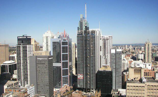 Sydney-Residential-Market