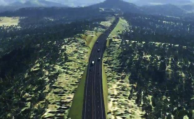 Toowoomba-Range