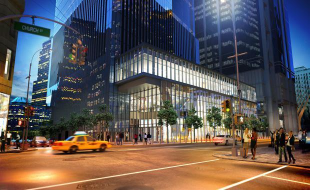 WTC-Feature
