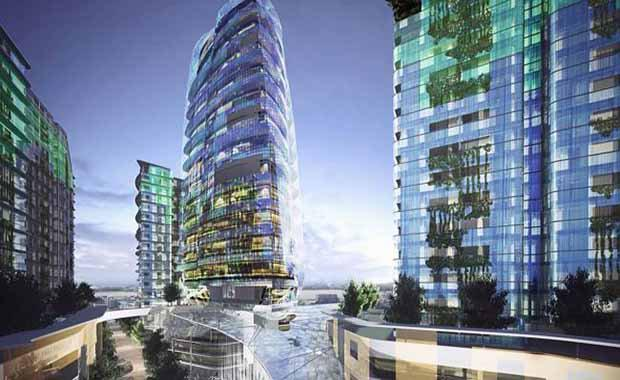 Cairns City Centre Set To Get $400 Million Development