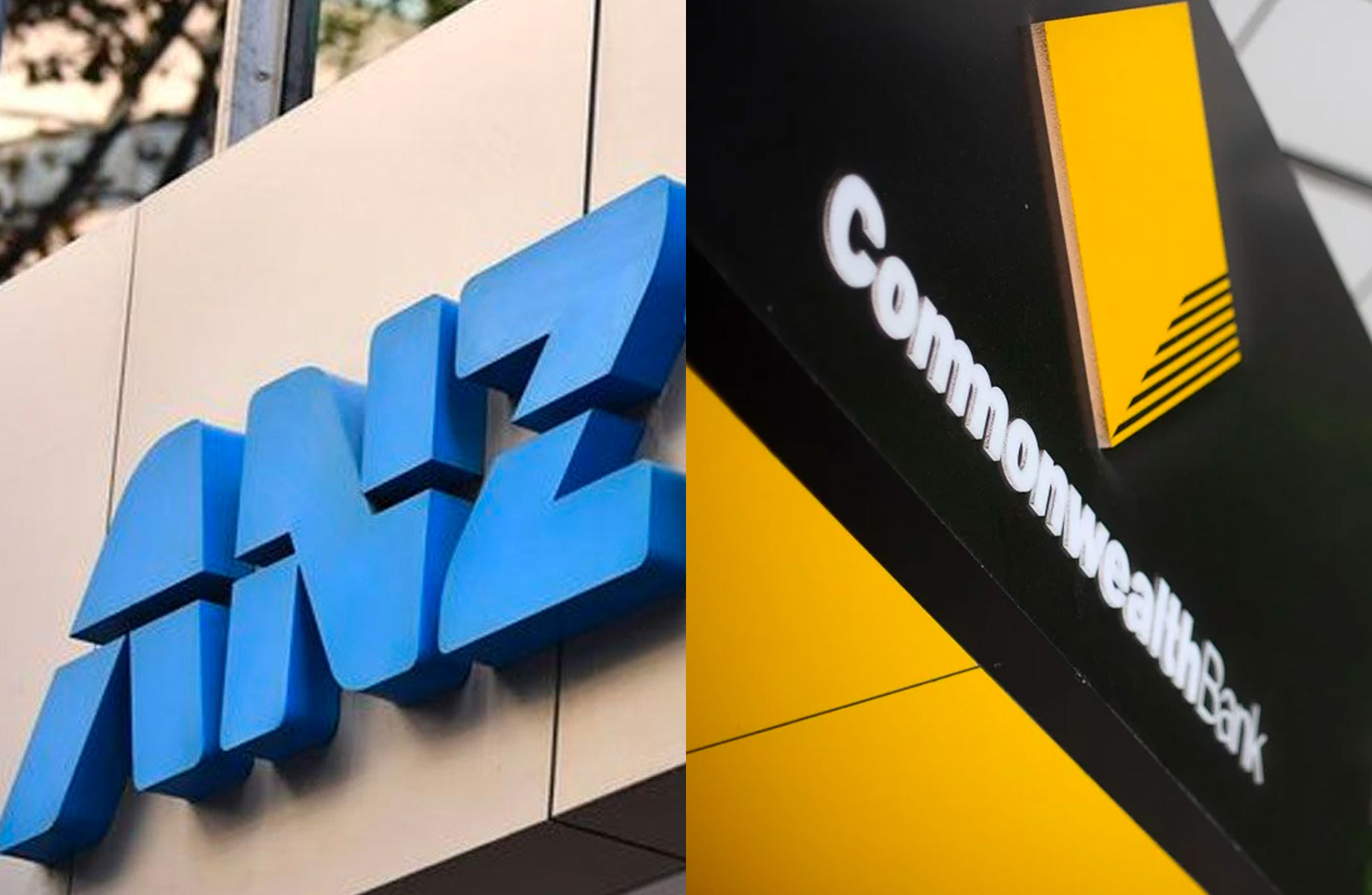 Commonwealth, ANZ Join Westpac In Raising Variable Home