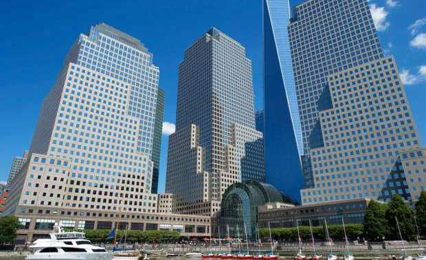 Top 100 Global Real Estate Firms Revealed