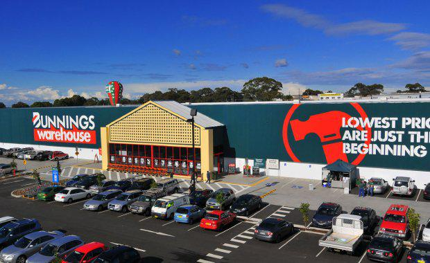 Four Bunnings Sites Sold to CBRE Global Investors for $180