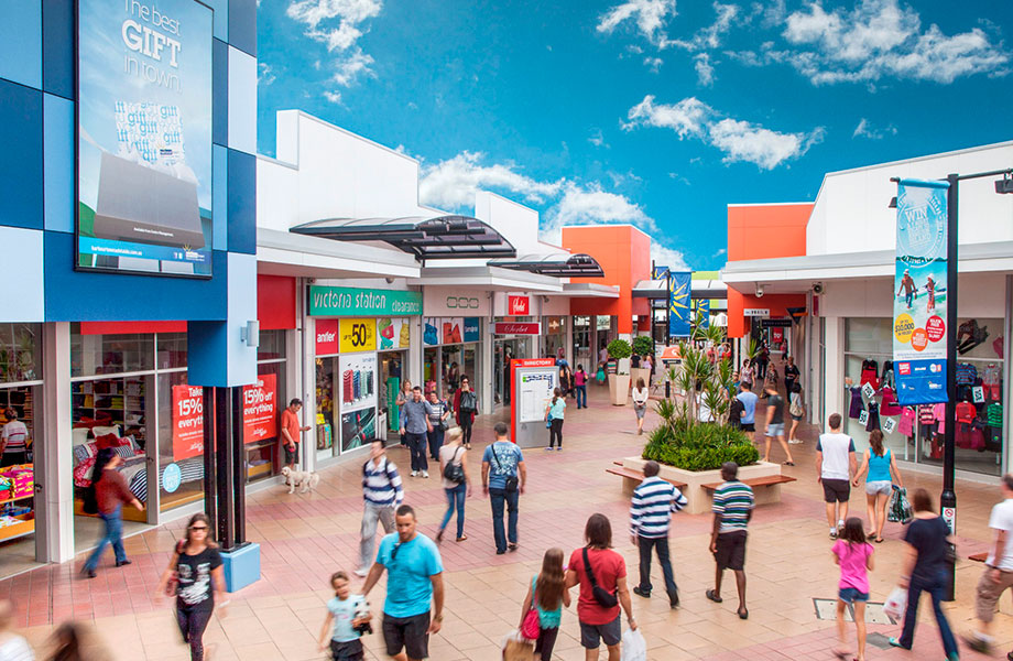 Future Fund Sells Out of Harbour Town on $180m Deal
