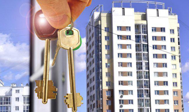 keys-to-apartment