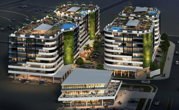 Nundah: Brisbanes growing urban village