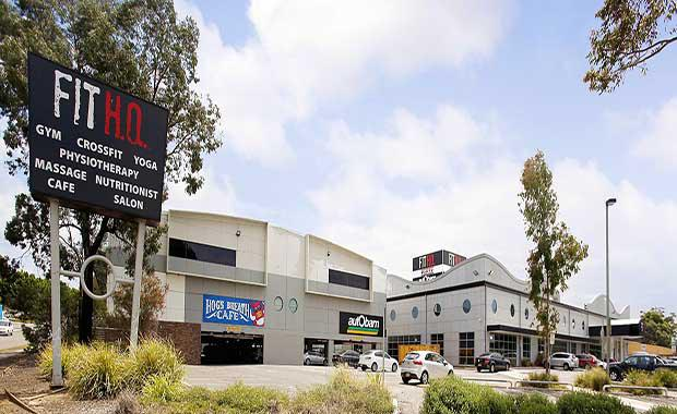 Supa opportunity to acquire south west sydney retail asset for Arisen interior decoration contractors