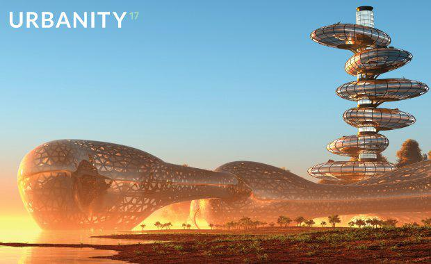 urbanitytechnology