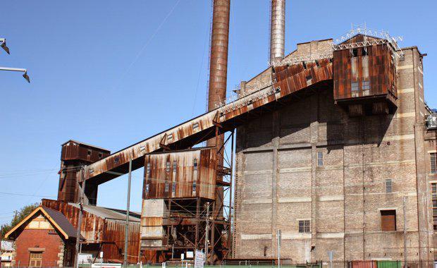 white-bay-power-station