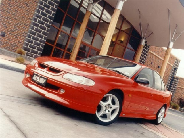 Details about Holden VT VX Supercharged V6 Auto 190kw Chip XU6 Memcal Tune  Commodore Calais