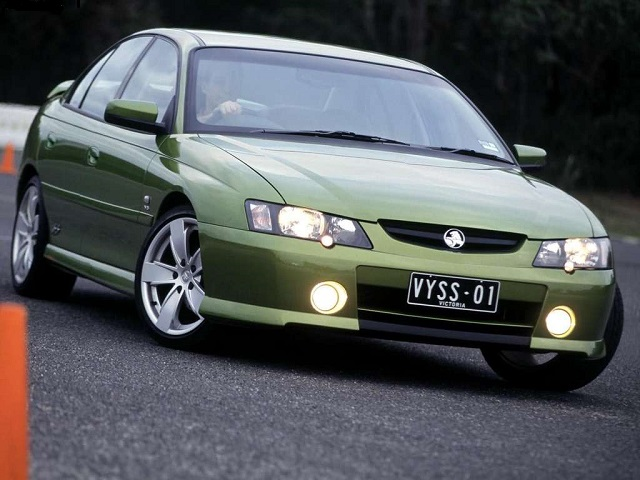 Details about LS1 5 7L V8 MAFLESS TUNE COMMODORE VT VX VY VZ GENIII 300KW  MAIL ORDER IN PCM SS