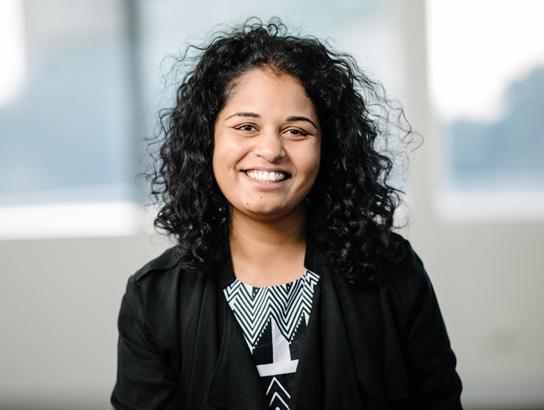 Dr Shalini Arunogiri