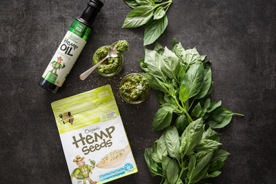 Hemp 46 product pesto %281 of 1%29