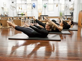 Pilatesinternational wellbeing directory