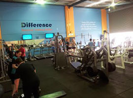 Differencepersonaltraining wellbeing directory