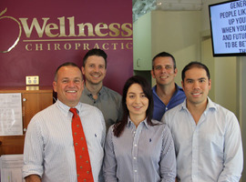 Simsfinnchiropractic wellbeing directory