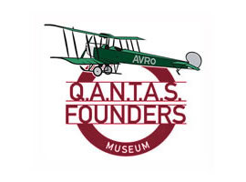 Qantas founders outback museum