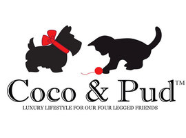 Coco and pud