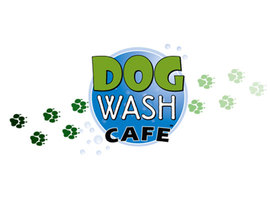 Dog wash cafe