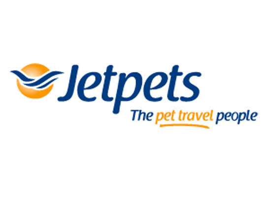 Jet pets animal travel