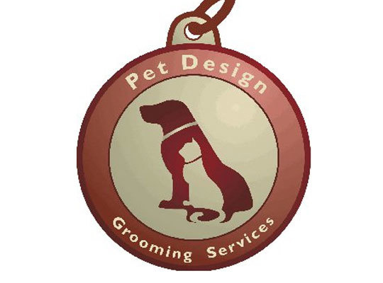 Pet design grooming services
