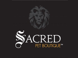 Sacred pet boutique