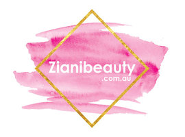 Ziani beauty  logo  540x400