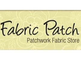 Fabric patch jpeg