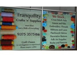 Tranquility crafts 'n' supplies jpeg