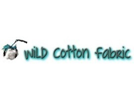 Wild cotton fabric jpeg