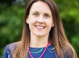 Kathryn Van Der Steege