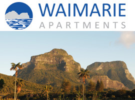 Waimarie cover image